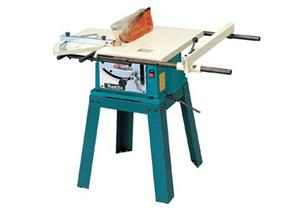 POWERFULL TABLE SAW MACHINE W/-HSS BLADE
