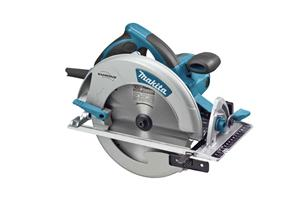 TITANIUM BASE CARPENTER CIRCULAR SAW - W/-TCT BLADE