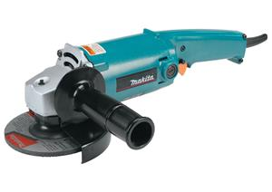 EXTRA DUTY ANGLE GRINDER