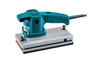 SWIRL FREE FINISHING SANDER