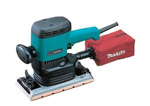 SUPER DUTY ORBITAL SANDER