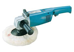 DYNAMICS DISC SANDER/POLISHER