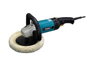SUPER FINISH SANDER POLISHER MACHINE