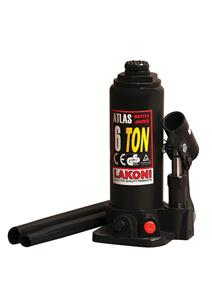 6 TON HYDRAULIC BOTTLE JACK