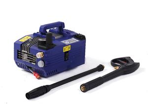 ELECTRIC MOTOR PROFESSIONAL HIGH PRESSURE CLEANER 130 BAR
