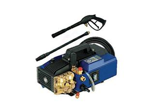 ELECTRIC MOTOR PROFESSIONAL HIGH PRESSURE CLEANER 160 BAR W/T.S.S