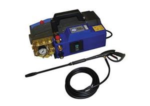 ELECTRIC MOTOR PROFESSIONAL HIGH PRESSURE CLEANER 150 BAR