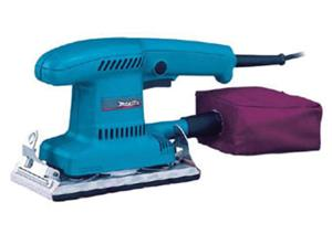 DUST FREE FINISHING SANDER