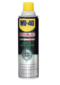 BRAKE & PARTS CLEANER 450 ml