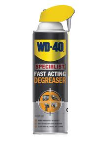DEGREASER 400 ml
