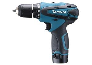 CORDLESS LI-Ion DRIVER DRILL (UNIT ONLY)