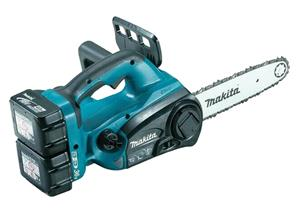 CORDLESS LI-Ion CHAIN SAW