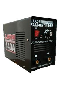 PORTABLE INVERTER WELDER 140 AMP W/ ACCS (+ GENSET OK)