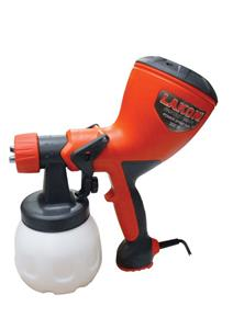 POWERED SPRAY PAINTER W/ 2 NOZZLE OPTION (OIL & WATER BASED)