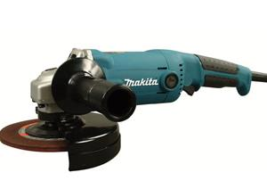 STOP-FREE ANGLE GRINDER SJS TYPE