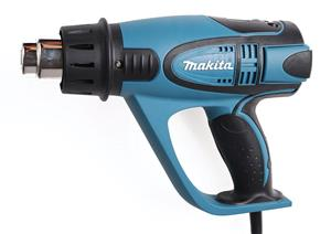 SUPER DUTY HEAT GUN W/-LCD DISPLAY