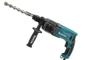 WELL PERFORMER SDS ROTARY HAMMER