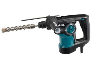 3 MODE CONTRACTOR SDS ROTARY HAMMER