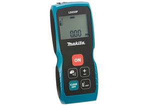 LASER MEASURING TOOL BATTERY OPERATED