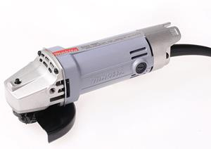 SUPER DUTY ANGLE GRINDER-W/O DISC