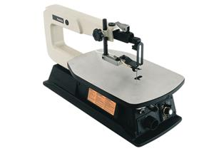 SUPER DUTY SCROLL SAW