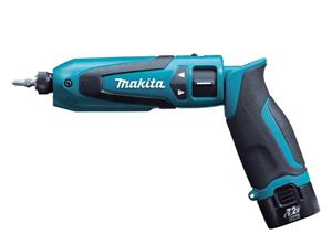 CORDLESS LI-Ion IMPACT DRIVER VARIABLE SPEED