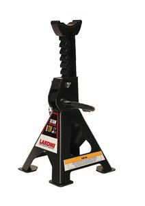 6 TON DOUBLE RATCHET ACTION JACK STAND SET (2 PSC)