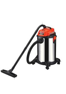 PROFESSIONAL VACUUM CLEANER 20 LTR STAINLESS TANK ( BLOW, WET & DRY)