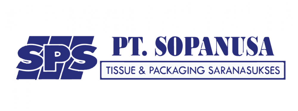 PT Sopanusa Tissue & Packaging Saranasukses